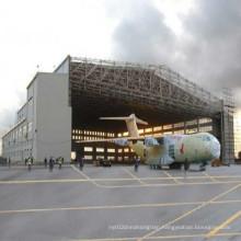 Modern Steel Structure Hangar (KXD-SSB1307)