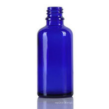 Cobalt Bule Bottle