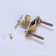 Specialized in Manufacturing Brass Saddle Valve (JS1)