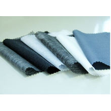 30d Woven Interlining, Suitable for Garments, Available in Various Widths
