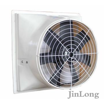 Ventilador de Cono / Ventilador de Fibra de Vidrio para Ganadería (JL-110)