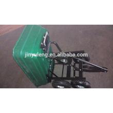 TC 2135garden dump cart 125L