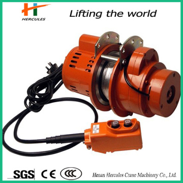 Various Speed Electric Winch Price for Crane