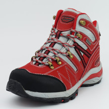 Zapatos de trekking Deportes al aire libre no deslizante para los hombres Senderismo zapatos
