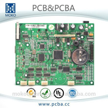 GPS pcba produtos global gps pcb assembly