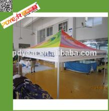 fodable 3x3m gazebo aluminium canopy tent