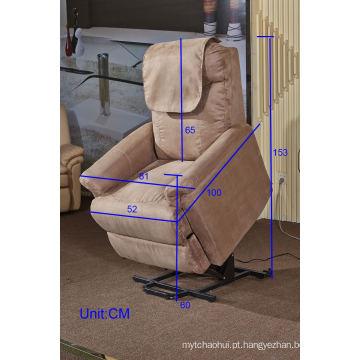Cadeira de levantamento durável dos pais idosos (D03-S)