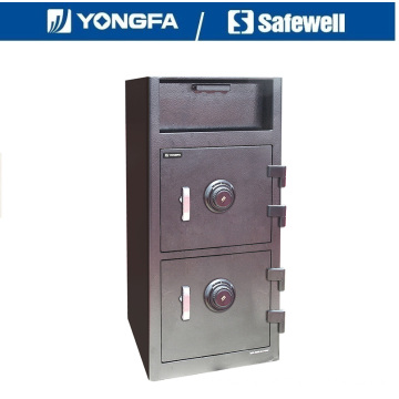Safewell dB Series 90cm Height Deposit Safe for Casino