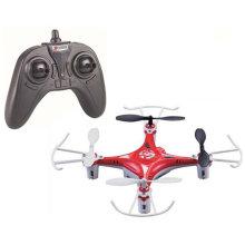 X7 2.4G 4 Channel 6 Axis Gyro RC Nano Quadcopter Drone Kit Drones Uav Professional