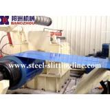 Automatic Slitting Machine for high speed slitting rewindin