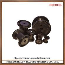 small empty plastic wire spools for sale