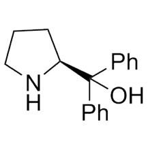 Хиральных химических КАС № 112068-01-6 (ы) -α , α -Дифенил-2-Pyrrolidinemethanol
