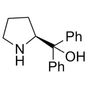Quiral Chemical CAS No. 112068-01-6 (S) -α, α-difenil-2-pirrolidinametanol