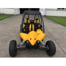 Kinder Gas Elektro Go-Kart für zwei Räder Antrieb (KD-150GKT-2)