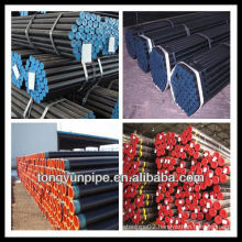 Best price DIN 2391 seamless pipes