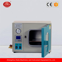 Precise Time Control Industrial Vacuum Drying
