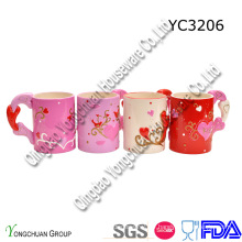 Wedding Mug Set on Prmotion