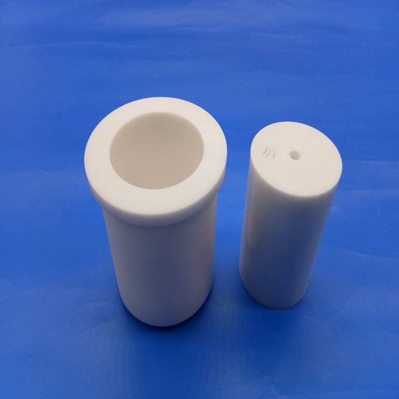 Ceramic Piston Plunger Pump