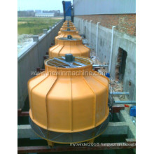 Newin Round Type Cooling Tower (NRT-60)