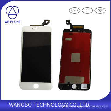 Affichage d'Assemblée d'écran d'affichage à cristaux liquides pour l'écran tactile de convertisseur analogique-numérique de l'iPhone6s