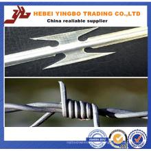 Cbt-65 Concertina Razor Wire / Razor Stacheldraht zu verkaufen