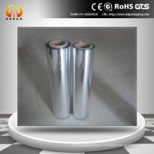 Высокобарьерная металлизированная нейлоновая пленка для воздушных шаров