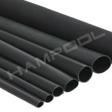 Tubo termorretrátil HP-MWTA (PA) Tubo termorretrátil de parede média com cola Poliamida Sleevink