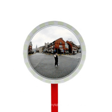 High Quality Safety Plastic Molding Inject Convex Mirror, Safety Road Traffic Supplies Reflective Mirror/