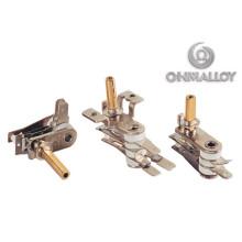 Поставщик качества Ohmalloy5j20110 Биметаллическая лента для терморегулятора