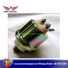 CUMMINS capteurs de pression d'huile moteur 3015237