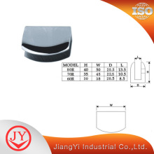 Glass Shelf Clamps for Tempered Glass