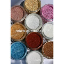 Best Inorganic pearl pigment/chameleon grade pearl pigment