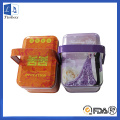 Mini Lunch Tin Box With Handle