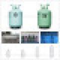 Gás Refrigerante R410A para Ar Condicionado