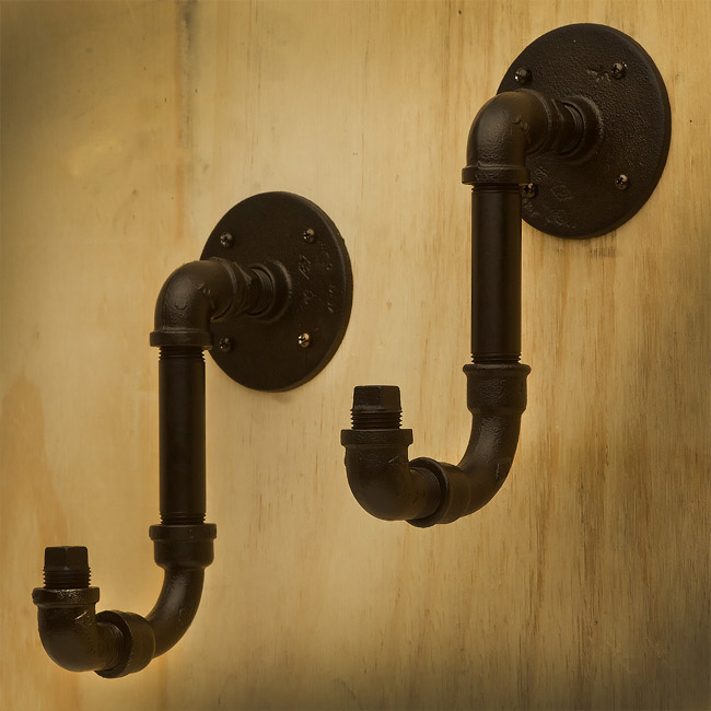 Pipe Fitting Hook