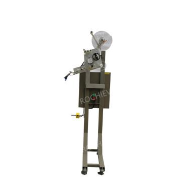 Automatische horizontale Etikettiermaschine