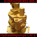A10VD43SR1RS5-995-4 excavator main pump coupling