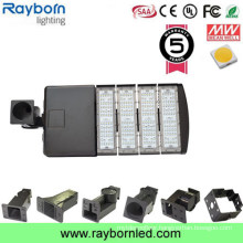 140lm/W Meanwell Driver LED Parking Lot Light (RB-PAL-200W)