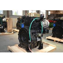 25 PS 2 Zylinder Motor