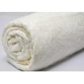 AOBO 20% de bambú y 80% de fibra de fibra acolchada con aguja de algodón acolchado