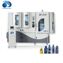 machine de moulage par soufflage en plastique machine de soufflage de bouteille en PET