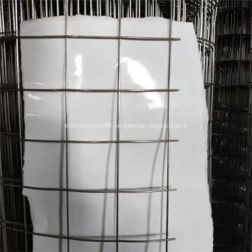1/4'' 3/4'' Stainless Steel Welded Wire Mesh Rolls