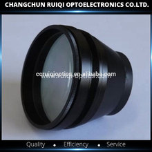 532nm Green Laser F-theta Scanning Lens