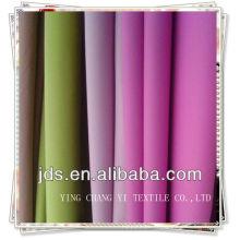 Tissu de teinture de polyester