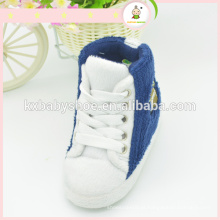 New 2015 Winter Newborn Thick Warm Boots Infants Organic Cotton Baby Shoes