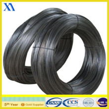 Soft Annealed Black Wire for Weaving Mesh