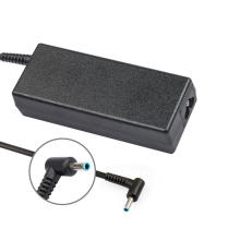 für HP 19.5V 4.62A 4.5 * 3.0mm Spitzen-Laptop-Adapter