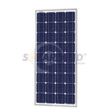 Environmental Solarland 80w 12v Mono Solar Panels With 36 Cells For Street Lighting