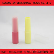FJ-535, embalagens plásticas bálsamo para os lábios