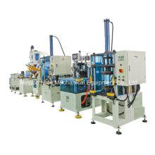 Автоматическая трехфазная машина для сборки статора